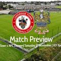 Match Preview: Longridge Town v AFC Darwen
