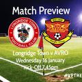 Match Preview: Longridge Town v AVRO