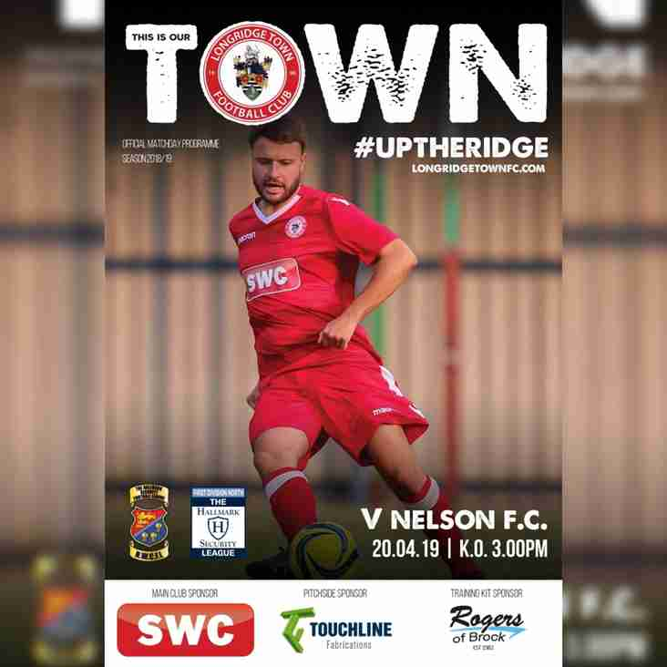 Programme Preview: Nelson