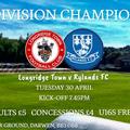 Match Preview: Longridge Town v Rylands FC