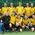 Men's 1st Team lose to Cardiff Uni A 1 - 3