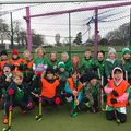 Oxford Rovers Cokethorpe School vs. Cirencester Hockey Club