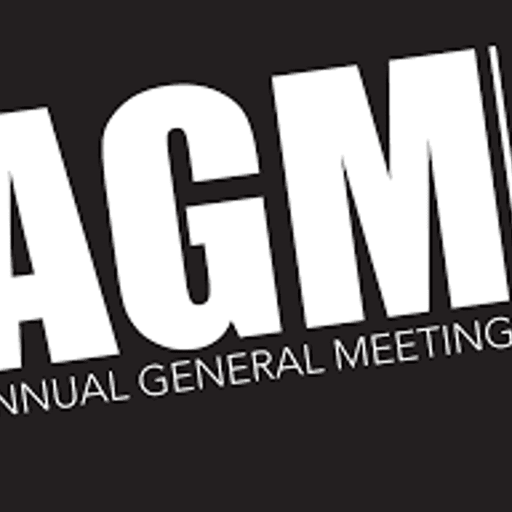 AGM Conclusions and Management Update for the New Season