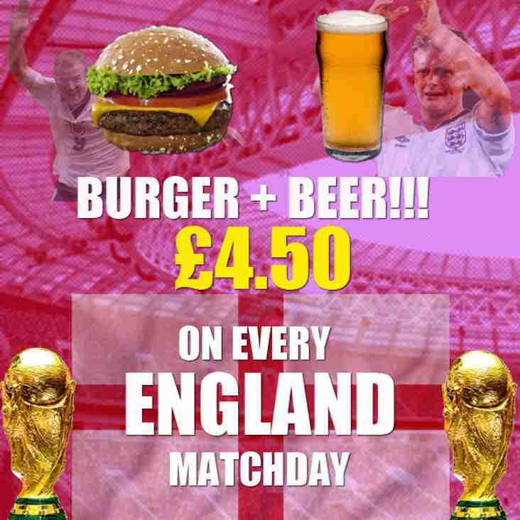 World Cup - 14th June