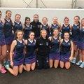 Warriors U16a beat Cliftenettes purple 71 - 41