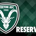 Oxenhope vs. Steeton AFC