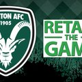 Steeton AFC boosted by FA Retain the Game funding