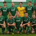 Steeton AFC lose to Prestwich Heys 3 - 1