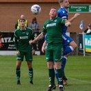 Steeton AFC 1 Longridge Town 3