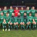 AFC Darwen vs. Steeton