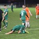 AFC Blackpool 1 Steeton AFC 1