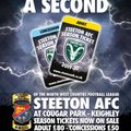 2019/20 Season Tickets On Sale