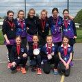 CR Purple lose to Bramcote, Bilborough College Sports Hall 32 - 14