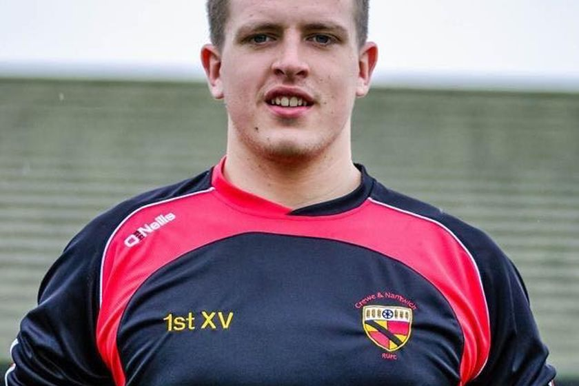 Tom Poole selected for North of England U20s