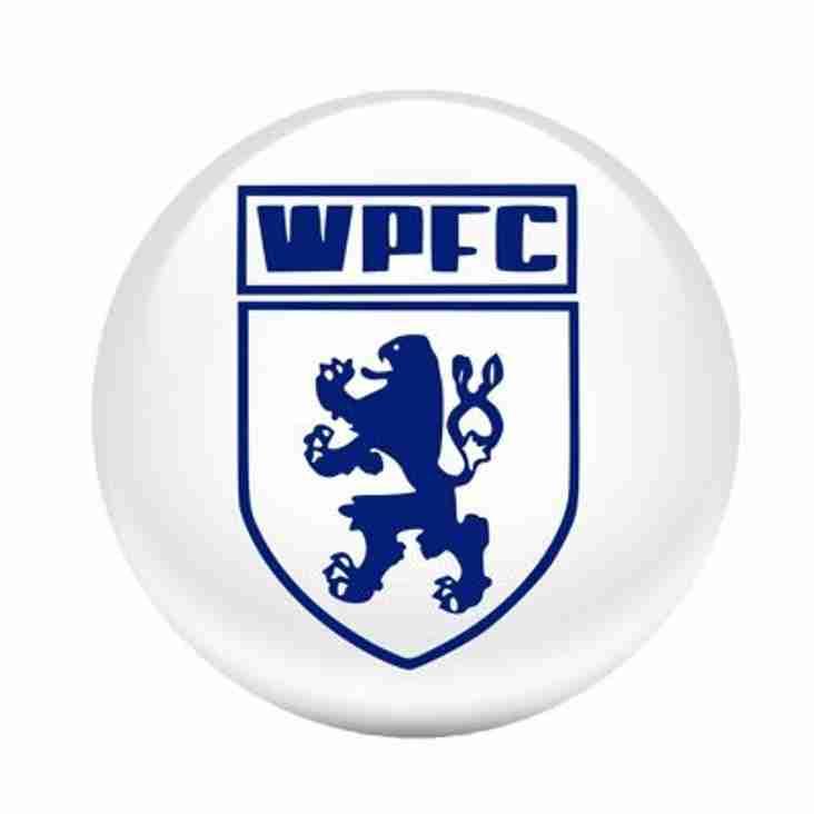 WORCESTER PARK FC TOURNAMENT