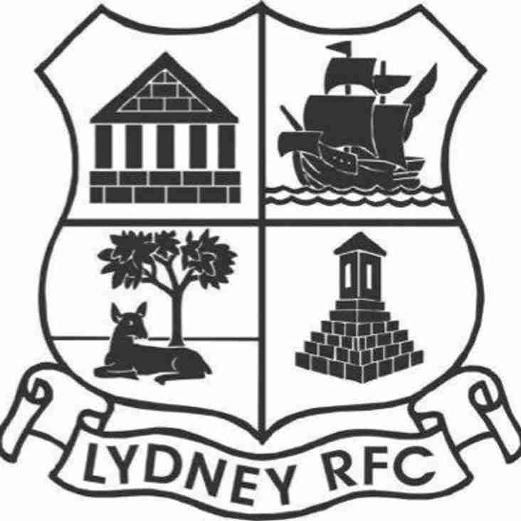 Lydney are saddened to hear the passing of Graham Watkins