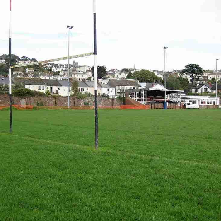 Away Days (Teignmouth RFC)