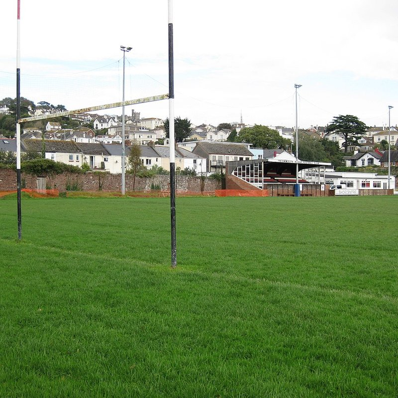 Away Days (Teignmouth RFC)