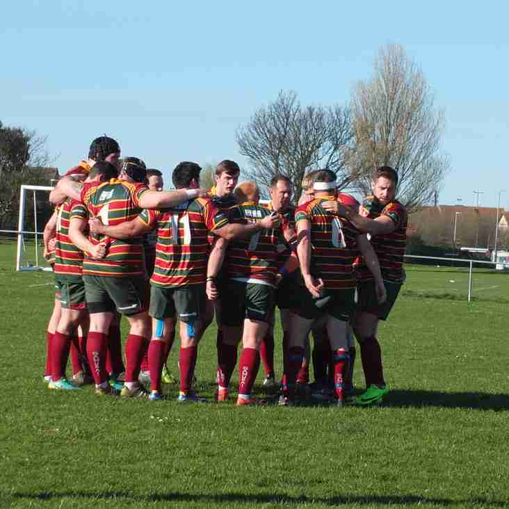 First XV Fixture List Released