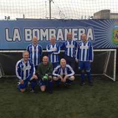 Walking Football Peoples Cup