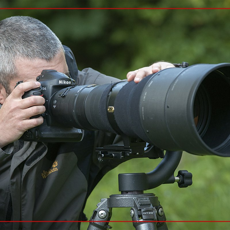 Club News: Official Photographer Wanted