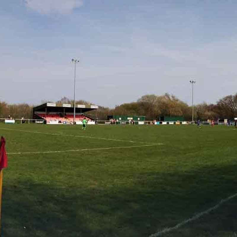 Preview   Buckley Town (A)