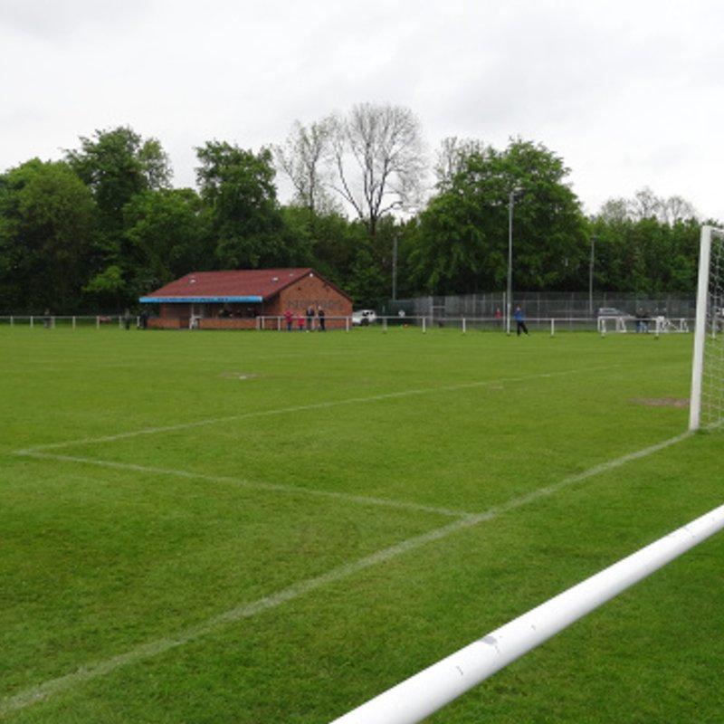 Report   Cheadle Heath Nomads 3-1 Chadderton
