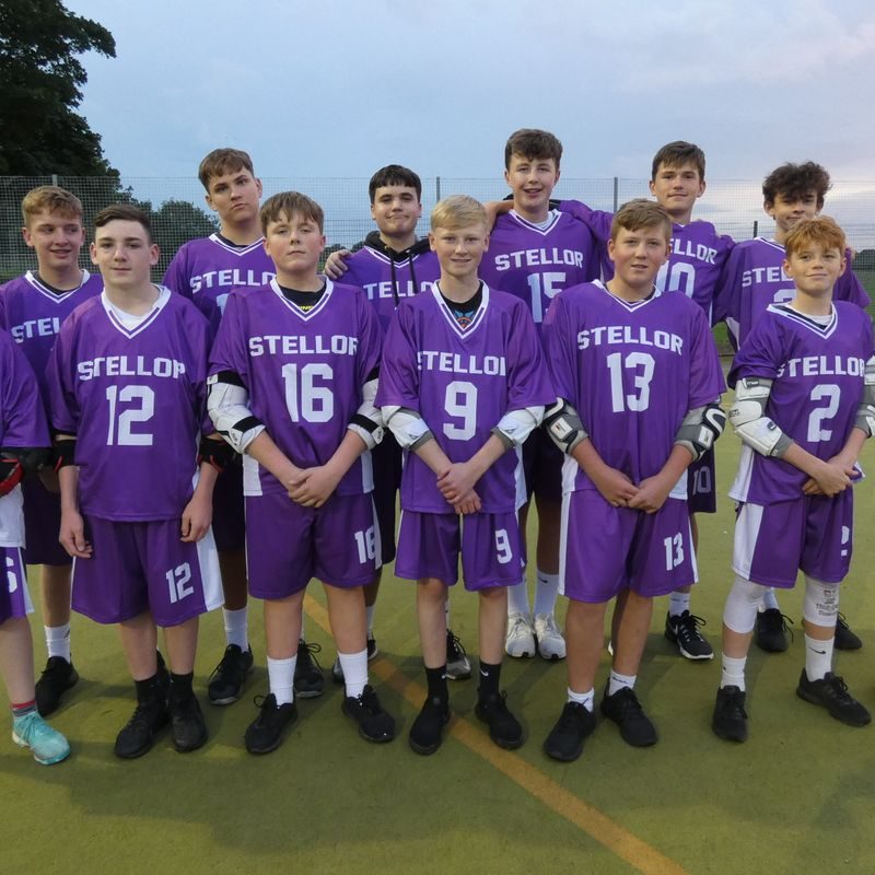 U16 Boys lose to Sheffield A 5 - 6