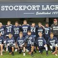 Stockport Lacrosse Club vs. Cheadle/Sheffield