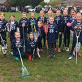 U11 Girls Entertain Norbury
