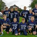 U12 Boys lose to Timperley Lacrosse Club 24 - 2