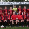 Norton United First lose to Sutton Coldfield Town 1 - 2