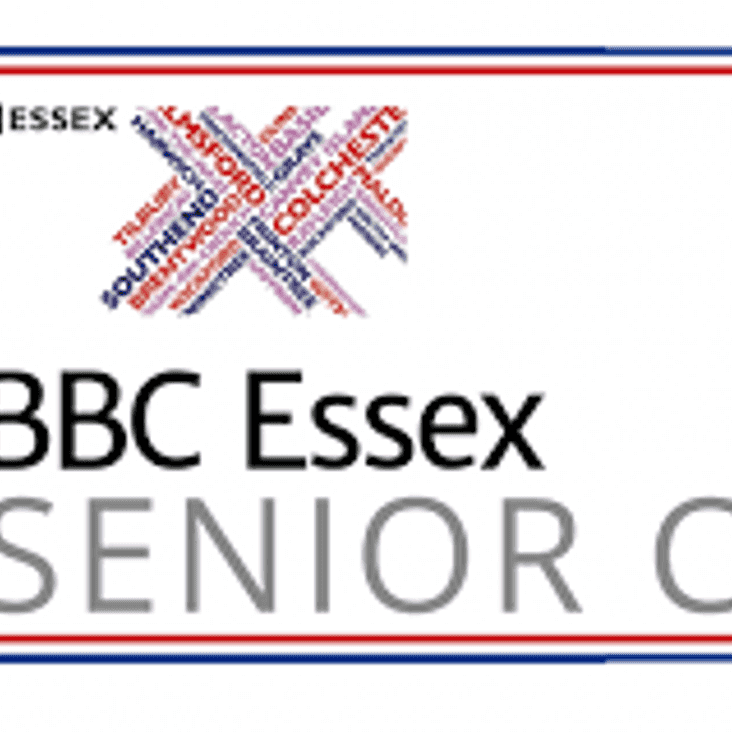 Essex Senior Cup - Away v Chelmsford City