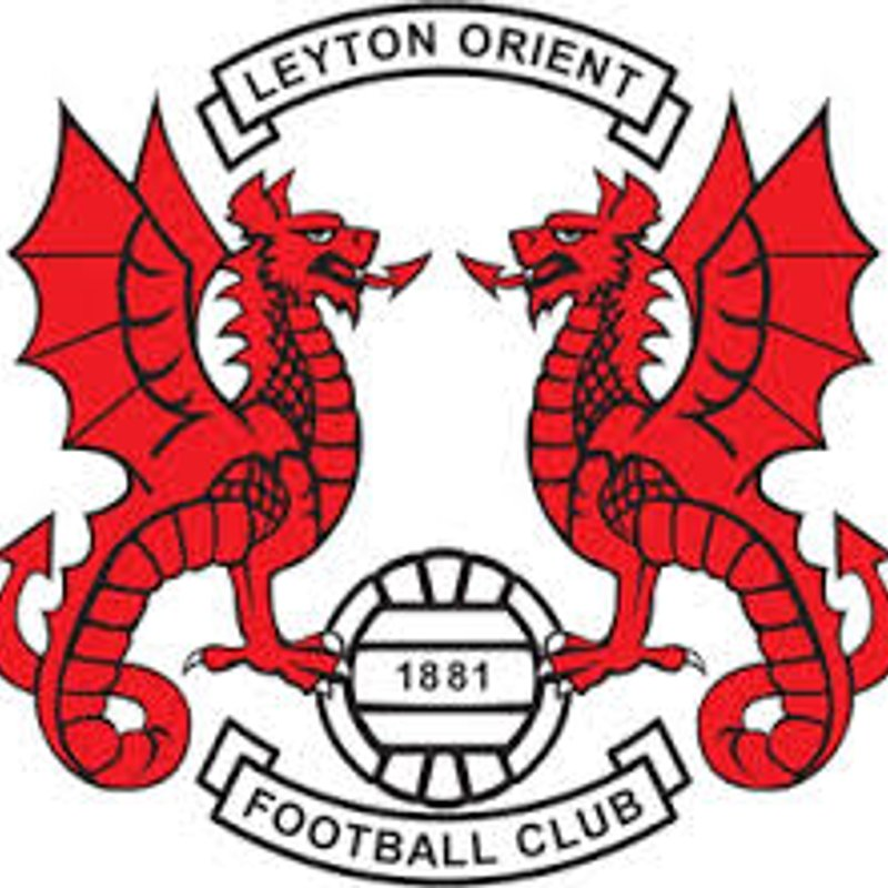Leyton Orient X1 (1) 2 Heybridge Swifts (0) 3
