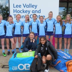 U14s v South Wales Dragons @ Lee Valley