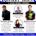 Brackley Comedy Club