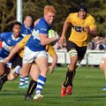 Bishop's Stortford 1st XV 26 Esher 29