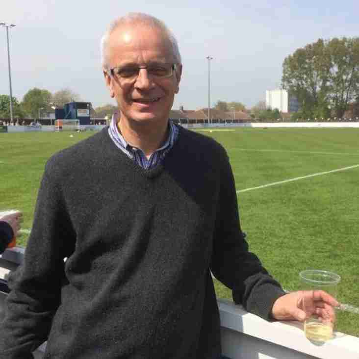 Meet the Directors- Mark Kemp