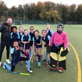 Girl's Under 12's- Old Cranleighans v Woking Imps