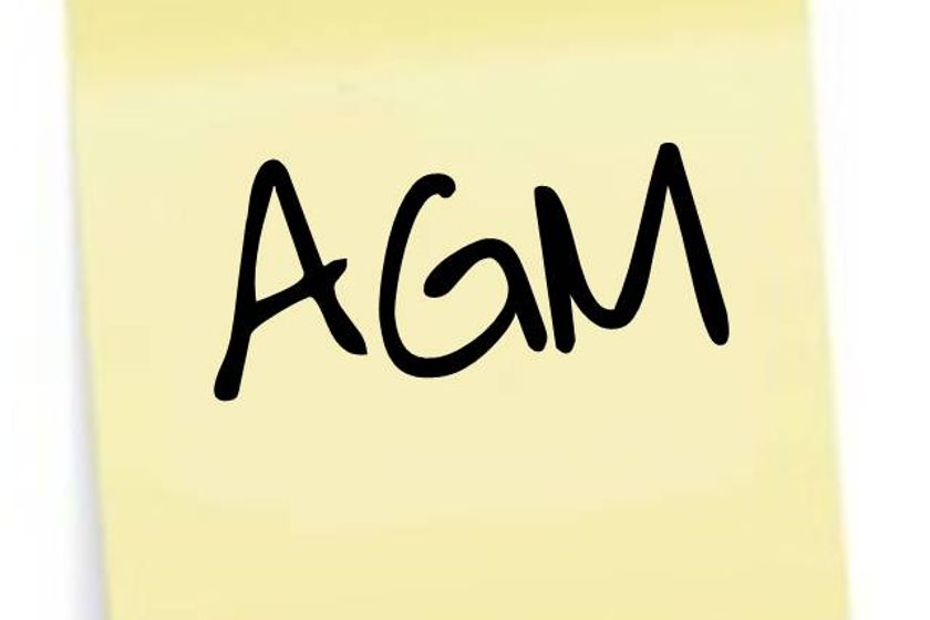 HORNETS RFC ANNUAL GENERAL MEETING (AGM)
