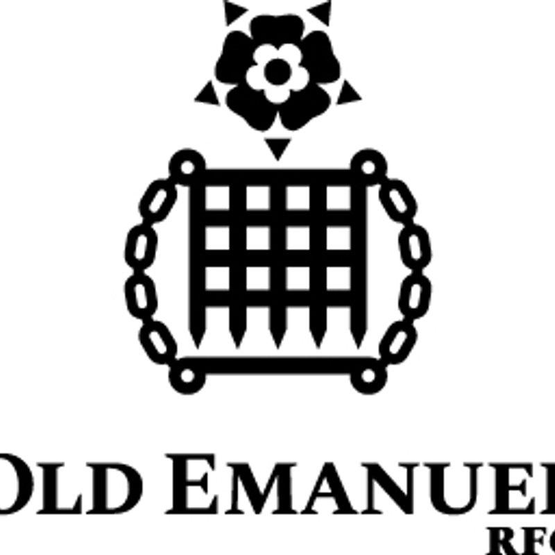 Old Emanuel RFC Colts Coach vacancy