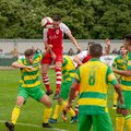 Saturday's Big Game - Colne v The Linnets