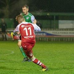 Colne FC 1 v Charnock Richard FC 0 (Matthew Riley Photos)