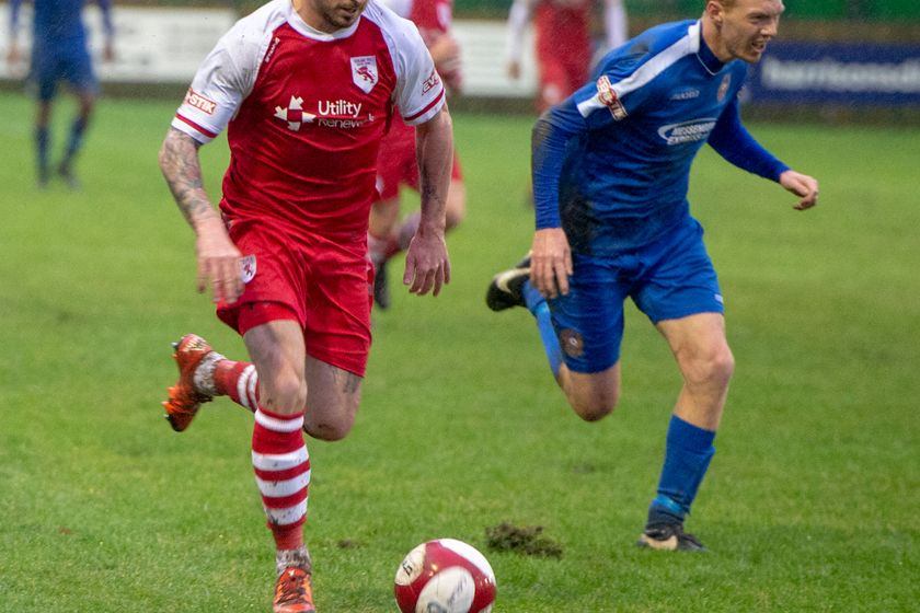 Half Time Abandonment Thwarts the Reds