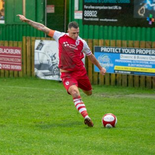 Colne Bounce Back for a Point