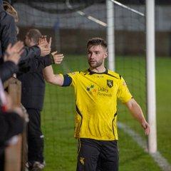 Clitheroe FC 1 v Colne FC 3