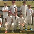 Under 11 XI beat Cumnor CC - Under 11 B