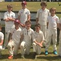 Bicester & North Oxford CC - Under 11 vs. Great & Little Tew CC - Under 11
