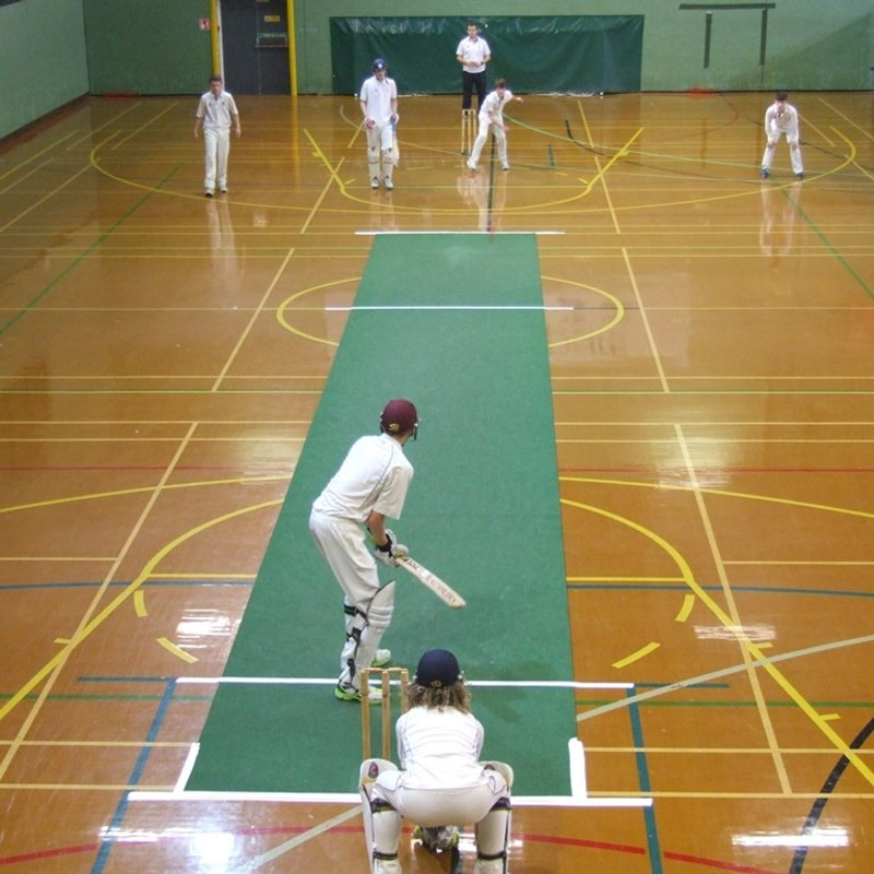Convincing Indoor Win @ Spice