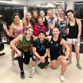 HKU Sandy Bay Women's Invitational XV's Tournament